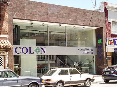 Clinica Colon