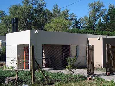 Casa en La Armonia